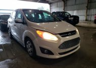 2013 FORD C-MAX SEL #1710347423