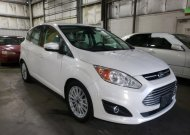 2016 FORD C-MAX SEL #1713383643