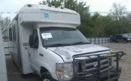 2009 FORD ECONOLINE COMMERCIAL #1714220623
