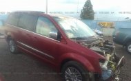 2013 CHRYSLER TOWN & COUNTRY TOURING-L #1714221086