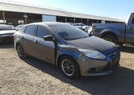 2013 FORD FOCUS S #1715849903