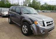 2009 FORD ESCAPE XLT #1715879913