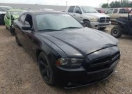 2014 DODGE CHARGER R/ #1719065416