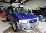 2005 FORD ESCAPE XLT #1719527613