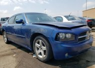 2010 DODGE CHARGER SX #1720135653