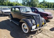 1937 FORD DELUXE #1722283239