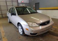 2006 FORD FOCUS ZX4 #1722793289