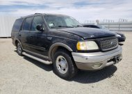 2000 FORD EXPEDITION #1723340883