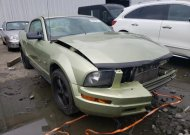 2006 FORD MUSTANG #1723889603
