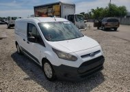 2014 FORD TRANSIT CO #1727751489