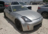 2004 NISSAN 350Z COUPE #1729293736