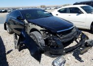 2012 CADILLAC CTS PERFOR #1729318293