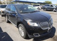 2013 LINCOLN MKX #1731422383