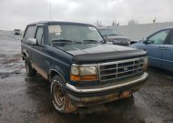 1994 FORD BRONCO #1731437396