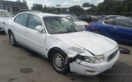 2000 BUICK LESABRE LIMITED #1731821179