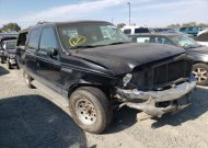 2002 FORD EXCURSION #1733631613
