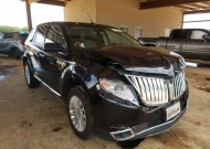 2014 LINCOLN MKX #1733661606