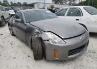 2008 NISSAN 350Z COUPE #1733672423