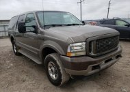 2003 FORD EXCURSION #1734050396