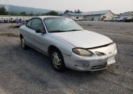 2002 FORD ESCORT ZX2 #1735247113