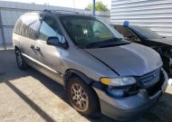 1997 PLYMOUTH VOYAGER SE #1735247163