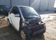 2013 SMART FORTWO PUR #1735267163