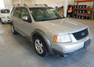 2006 FORD FREESTYLE #1736858003