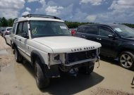 2004 LAND ROVER DISCOVERY #1737354966