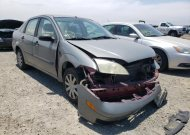 2006 FORD FOCUS ZX4 #1737876679