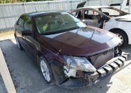 2012 FORD FUSION SEL #1737886763