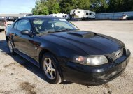 2001 FORD MUSTANG #1749279149