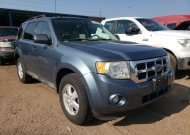 2010 FORD ESCAPE XLT #1749774719