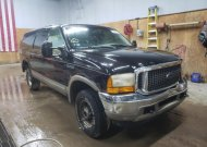 2000 FORD EXCURSION #1749851149