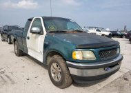 1998 FORD F150 #1750262516