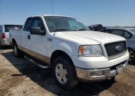 2004 FORD F150 #1750310573