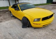 2005 FORD MUSTANG #1751854283
