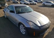 2005 NISSAN 350Z COUPE #1752008369