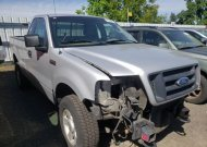 2004 FORD F150 #1753028949