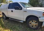 2008 FORD F150 #1754021409
