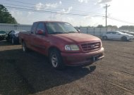 1999 FORD F150 #1754021573