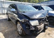 2010 LINCOLN MKX #1757002979