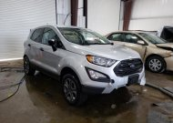 2021 FORD ECOSPORT S #1759390779