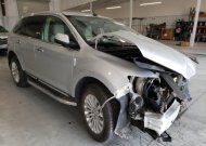 2012 LINCOLN MKX #1760677899