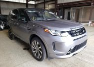 2020 LAND ROVER DISCOVERY #1765142456