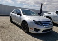 2010 FORD FUSION S #1765674576
