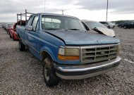 1993 FORD F150 #1766084986