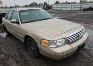 1999 FORD CROWN VICT #1767258133