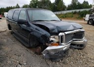 2001 FORD EXCURSION #1774124353