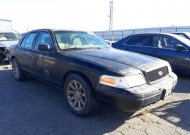 2003 FORD CROWN VICT #1776564523