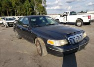 2005 FORD CROWN VICT #1776998659